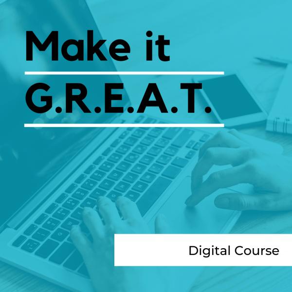 Digital course